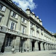 EL PALACIO DE LIRIA SE CONVERTIRA EN MUSEO