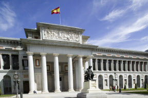 MUSEO DEL PRADO, PREMIO PRINCESA DE ASTURIAS DE COMUNCIACION Y HUMANIDADES