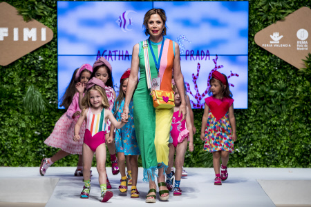 *DESFILE FIMI KIDS FASHION WEEK