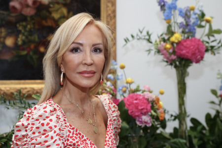 CARMEN LOMANA IMAGEN DE GISELE DENIS