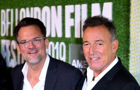 BFI LONDON FILM FESTIVAL: PREMIERE WESTERN STARS