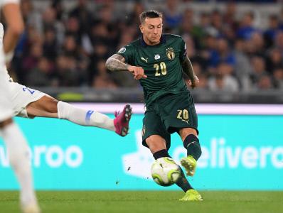 CLASIFICACION EURO2020: ITALIA VS GRECIA