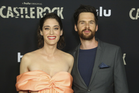 PREMIERE DE LA PELICULA ''CASTLE ROCK '' EN LOS ANGELES