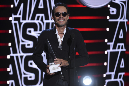 GALA DE LOS LATIN AMERICAN MUSIC AWARDS