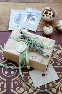 REPORTAJE: ALPINE CHRISTMAS