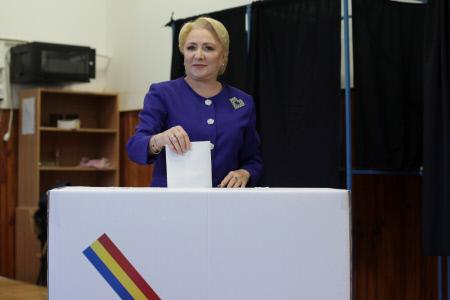 ELECCIONES GENERALES RUMANIA 2019