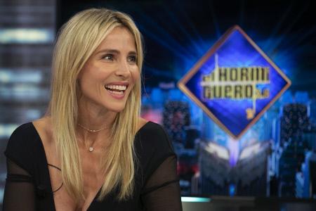 """*ELSA PATAKY SE DIVIERTE EN """" EL HORMIGUERO """""""