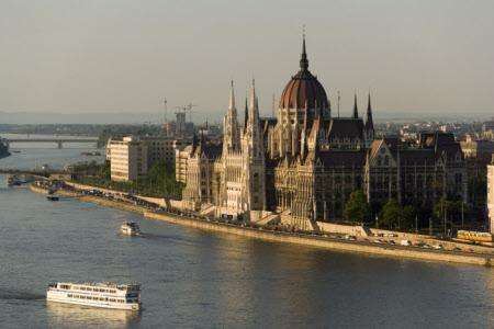 VIAJES: BUDAPEST, LA PERLA DEL DANUBIO