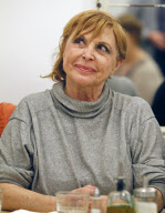 NACIÓ LA ACTRIZ MARIA LUISA MERLO (78 AÑOS)