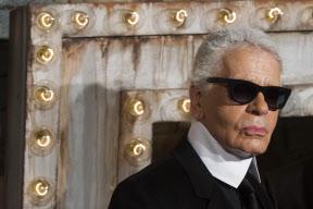 FALLECE EL DISEÑADOR DE MODA KARL LAGERFELD (85 AÑOS)