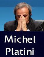 MICHEL PLATINI DETENIDO POR SUPUESTA CORRUPCION EN LA DESIGNACION DEL MUNDIAL DE QATAR 2022