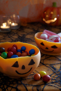 DECORACION: HALLOWEEN DIVERTIDO