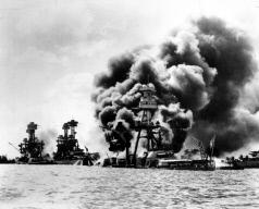 7 de diciembre de 1945