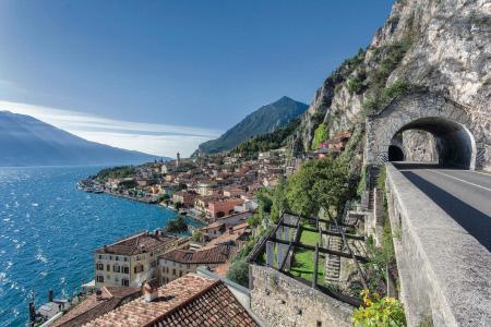 VIAJES: LAGO DE GARDA, ITALIA