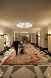 HOTEL FOUR SEASONS EN HAMBURGO
