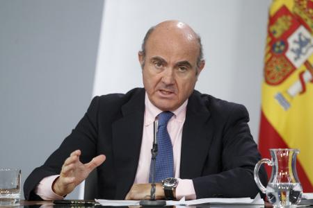 LUIS DE GUINDOS SERÁ EL NUEVO VICEPRESIDENTE DEL BCE