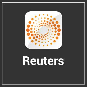 Descubre el material de Reuters en Gtres
