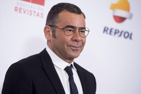 NACIO EL PRESENTADOR JORGE JAVIER VAZQUEZ