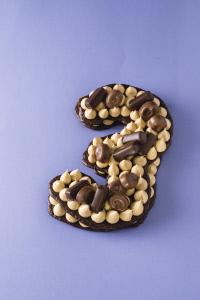 RECETA PASO A PASO: PASTEL CREMOSO DE TOFFEE