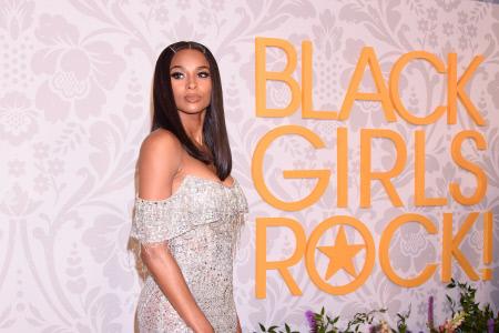 (SPLASH) PHOTOCALL DE LOS PREMIOS BLACK GIRLS ROCK EN NUEVA YORK
