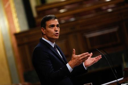 CONGRESO: SESION DE CONTROL AL GOBIERNO