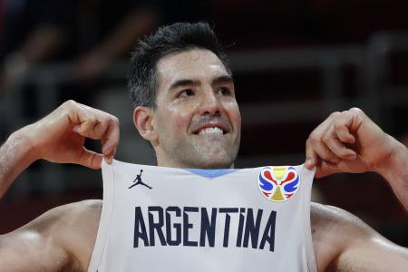 MUNDIAL BASKET CHINA: ARGENTINA VENCE A FRANCIA Y SERA EL RIVAL DE ESPAÑA EN LA FINAL