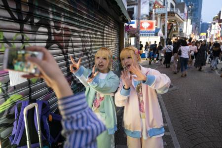 TOKYO: MEZCLA DE TRADICION Y EXCENTRICIDAD